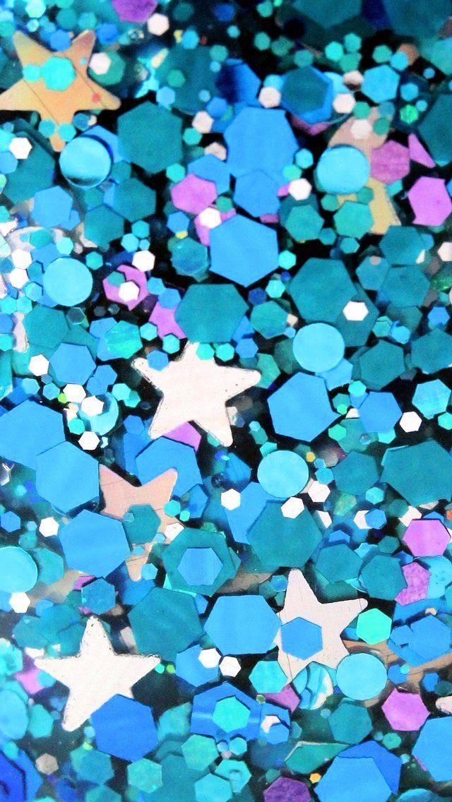 Glitter Macro Wallpapers: more! | Nailderella