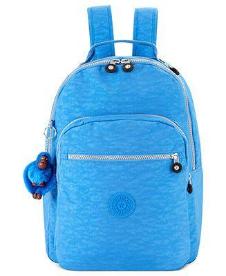 Kipling Handbags, Seoul Backpack - Handbags & Accessories - Macy's