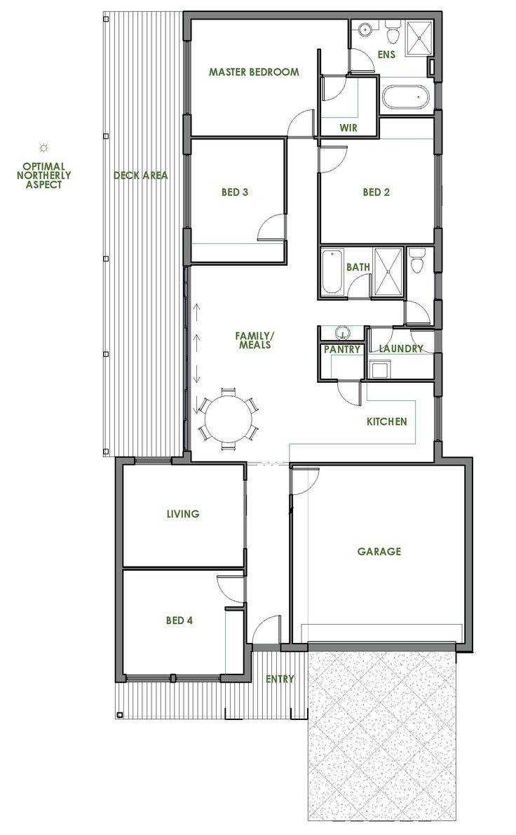 Best Green Homes 100+ [ green plans ] | noosa new home design energy efficient