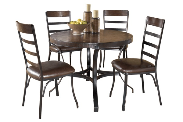 17 Best Images About Ashley Furniture Dining On Pinterest