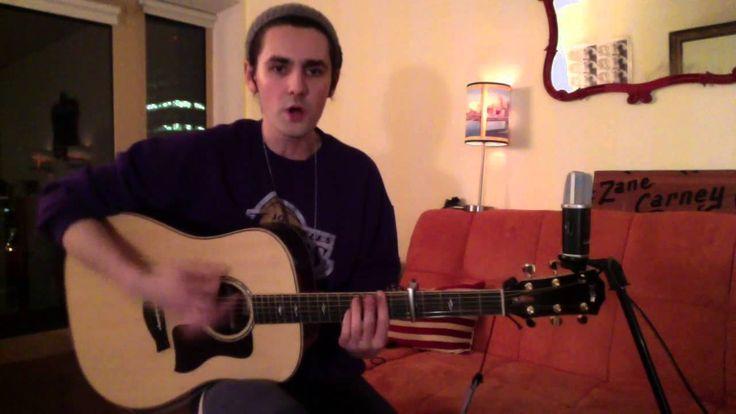 I Wanna Have Faith (Original Song by Zane Carney)