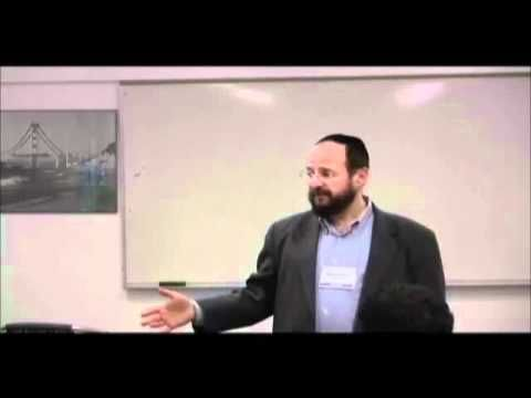 The Domino Effect Part 3 - Judaism and Christianity and the parting of ways - YouTube
