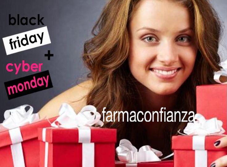 Aprovéchate del #blackfriday y mañana del #cybermonday y obtén 3€ de descuento en cada producto BlackFriday con el código BLCKFCF http://bit.ly/1XiNL1y en #farmaconfianza #farmaciaonline #farmacia #descuentos #ofertas #regalo #regalos #black #blackfriday #sales #free #discount #discountscode #codigodescuento #cosmetica #cosmetics #cosmetic #run #runners #runners #sport #sports #gym #fitness #code #codigo #cybermonday #run #runners #runners #sport #sports #gym #fitness #epaplus #colnatur…