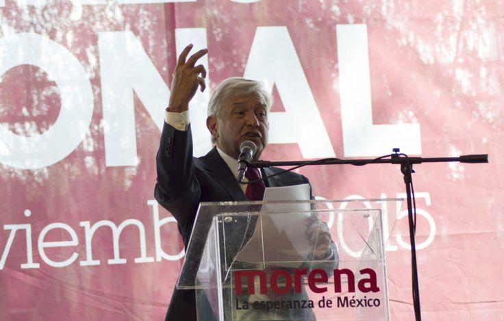 Los spots prohibidos: el avión presidencial, López Obrador, relojes caros y Ayotzinapa