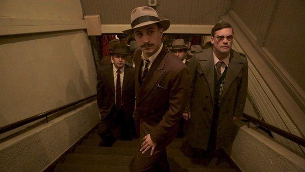 Neruda (2016) - Online O Descarga HD Gratis