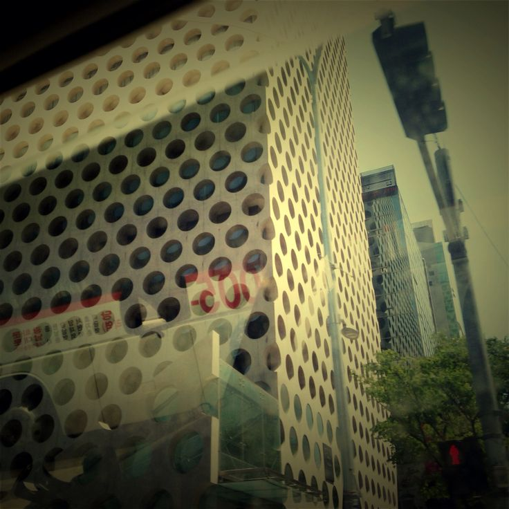 reflect #Seoul