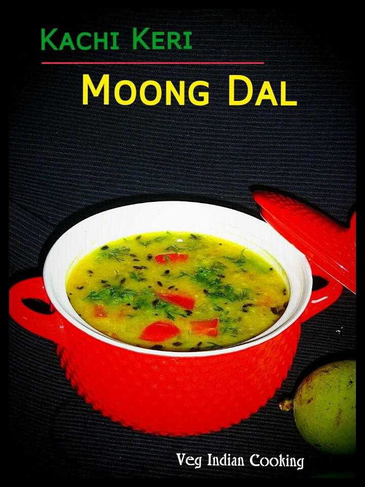 Khatti Moong Dal (Kachi Keri Moong Dal Recipe) Sharing super easy, lip smacking, scrumptious,  light, easy to digest,  super cool and very delicious recipe of split yellow moong dal. Recipe with a stepwise pictorial guide .  #moongdal #lentil #indianrecipes #indiancuisine #indianfood #foodblogger #eqsyrecipe #summerspecial #dalrecipe #stable #indiandaleecipe #protein #comfortfood