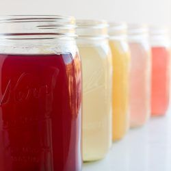 Pressure Cooker Infused Water for Fall- full of warm spices to remind you of this perfect season!