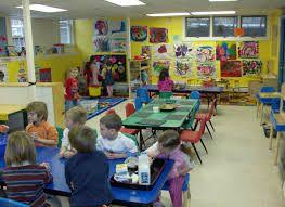 preschool designs