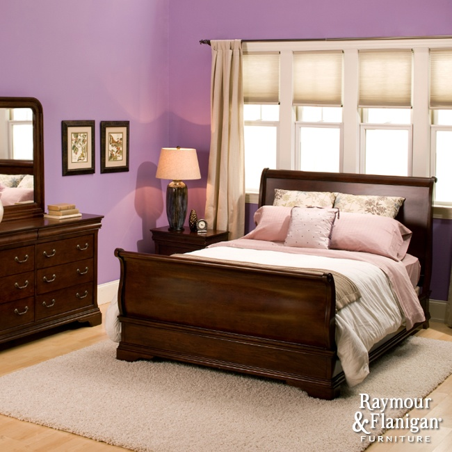 Richmond Collection   This queen bedroom set is a reminder of why Louis  Philippe styling has. 49 best Bedroom Sets images on Pinterest   Bedroom sets  Vintage