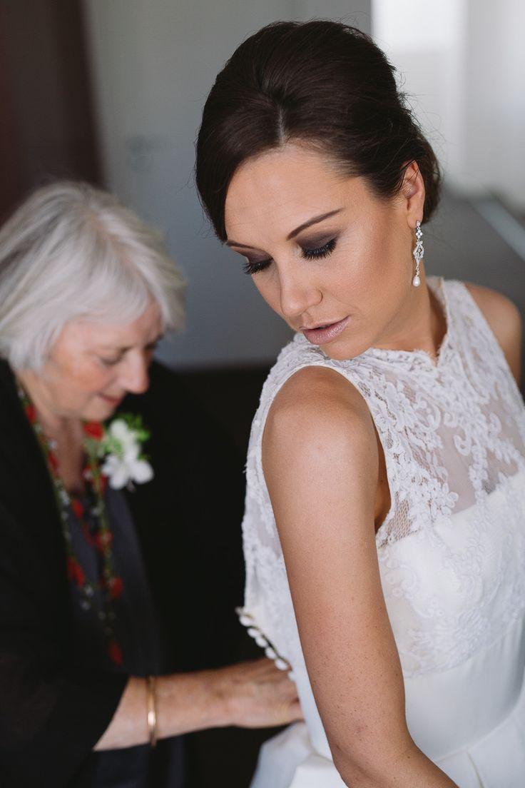 SIMONE LEE BRENNAN | Bridal