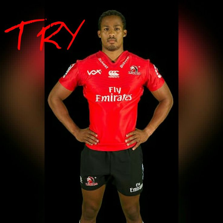 After coming on from the bench, Sylvian Mahuza makes a difference by scoring the 7th try! #LeyaTheLion #Liontaiment #Lions4Life #SuperRugby #EmiratesLions #BeThere #MyLionsMoment #LionsPride #LIOvWAR