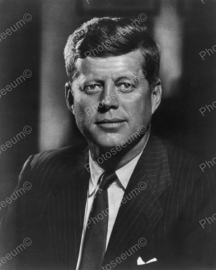 Click HERE to see my other auctions U.S. President Kennedy Portrait 1960s 8x10 Old Photo U.S. President Kennedy Portrait 1960s 8x10 Old Photo Here is a neat collectible featuring U.S. President Kenned