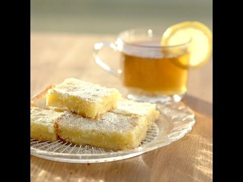 These Easy Lemon Bars Will Satisfy Your Cravings - Love Simple Cooking