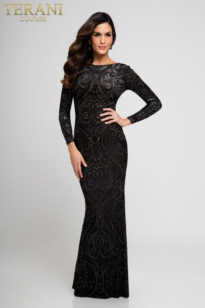 92 best Evening/Cocktail Dresses images on Pinterest | Evening ...