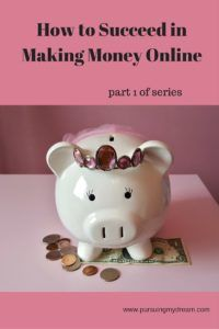 Making money online is the dream of most of us! The sad fact is, it is not that easy anymore. With millions of people trying to make an online presence, its getting difficult day by day. This ultimate guide to making money online can help you save tons of time.