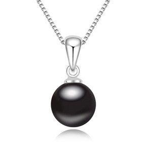 Řetízek s perlovým přívěskem