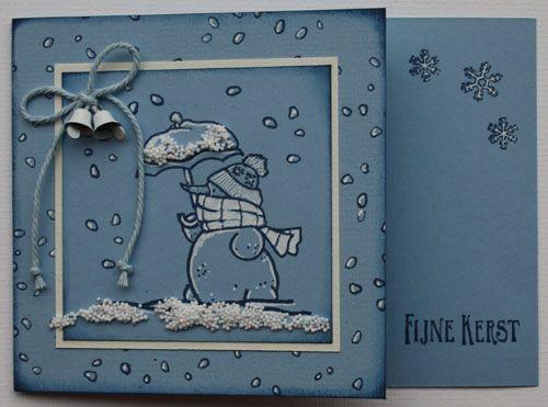 http://marjoleinesblog.blogspot.nl/2016/11/4-kaarten-met-sneeuwmannen.html