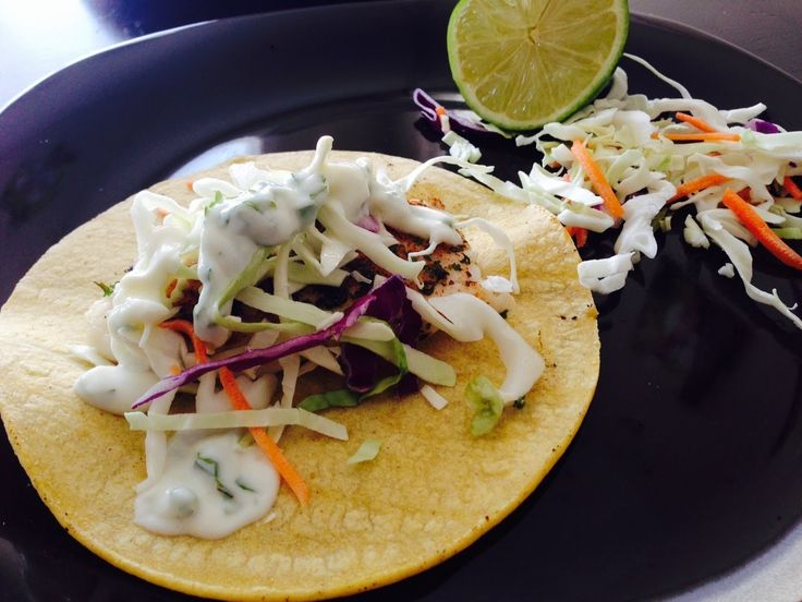 How to make Fish Tacos at home (my way) - Cinco De Mayo Special