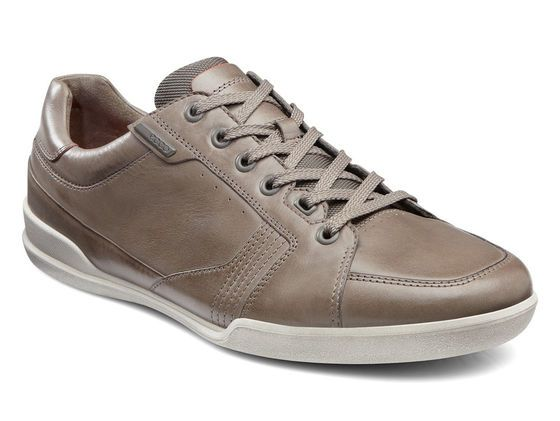 Shop mens shoes - ECCO Enrico Casual Sneaker at ECCO USA. These shoes from  our mens collection are perfect for men looking for casual shoes. Ecco US  Online ...