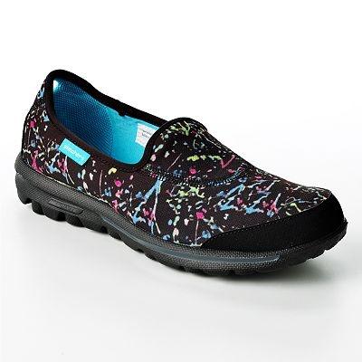 Skechers GO Walk Shoes - Womens