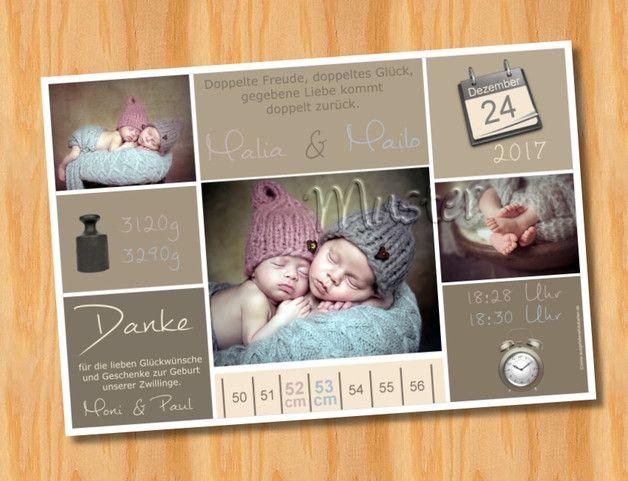 Babykarten.Babykarten Geburtsanzeige Geburtskarten