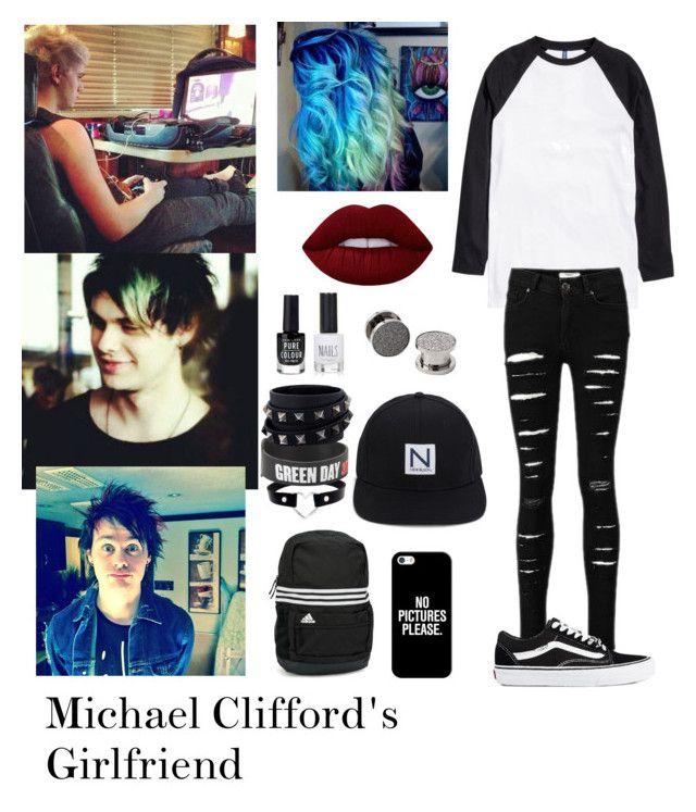 Best 25+ Michael clifford girlfriend ideas on Pinterest ...