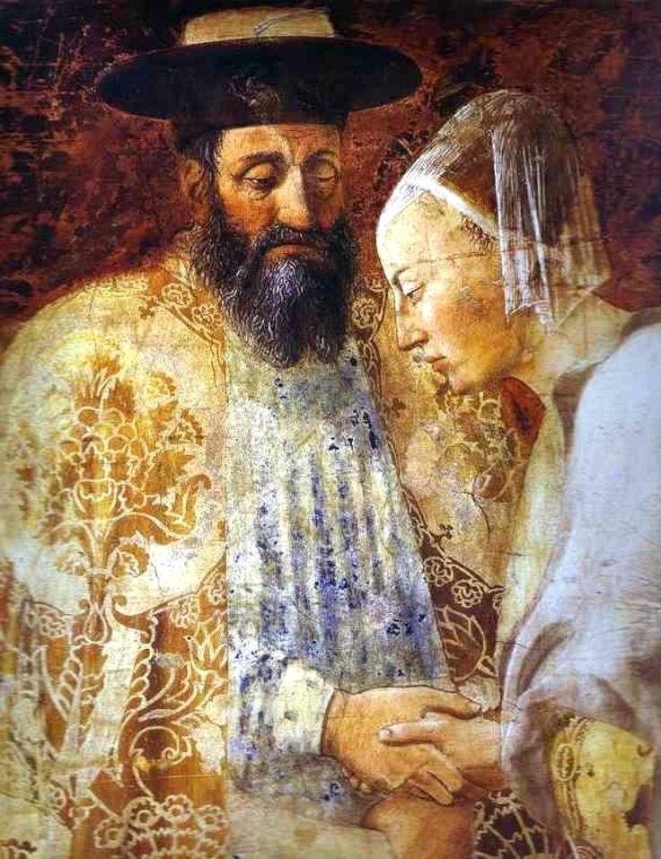 Piero Della Francesca  #art #renascimento