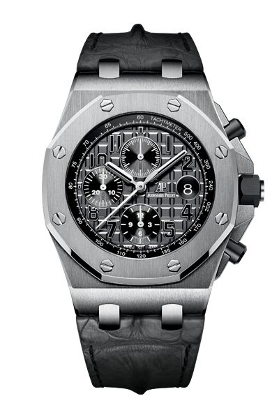 Audemars Piguet Royal Oak  REF. #26470ST.OO.A104CR.01                                                                                                                                                                                 Más
