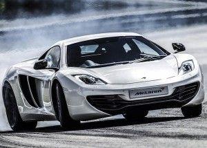 McLaren 12C c'est terminé ! http://clubautozone.net/
