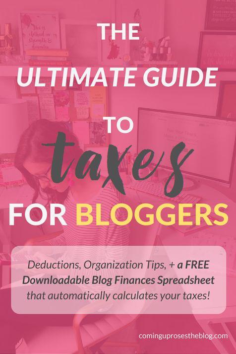 1139 best Business images on Pinterest Blogging ideas, Blog tips - commission tracking spreadsheet