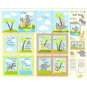 11 Best Soft Books Images On Pinterest Fabric Books