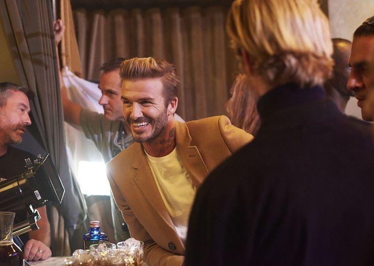 El whisky escocés de un solo grano Haig Club Clubman redefine las normas del whisky en asociación con David Beckham.     LONDRES, Octubre /...