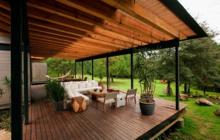 Divine Renovations Decks #Backyard #Wooden #Patio