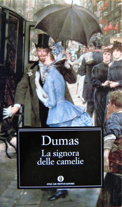 Dumas -  La signora delle camelie