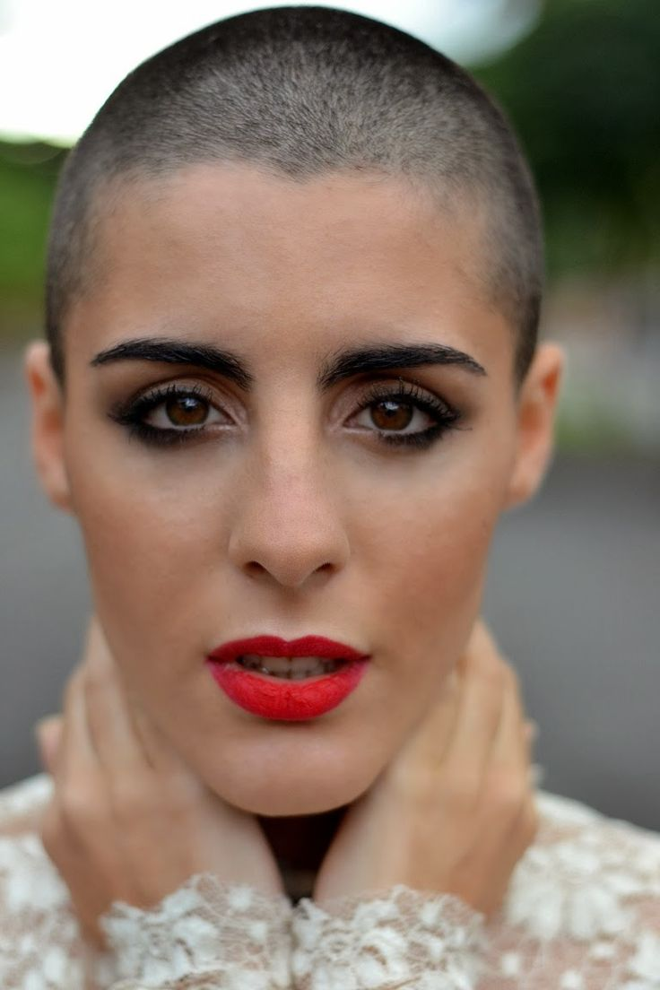 Hair cutting and head shaving stories - Haircut Headshave And Bald Fetish Blog For People Who Are Bald Fetish Haircut Fetish Fan Or Who Want To See Extreme Hairstyles Bald Beauty Girls