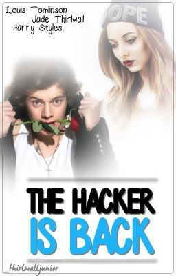"Citește ""the hacker is back 