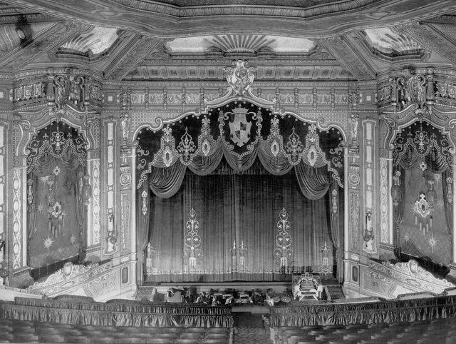 Ambassador Theatre 411 N. Seventh Street, St. Louis, MO 63101