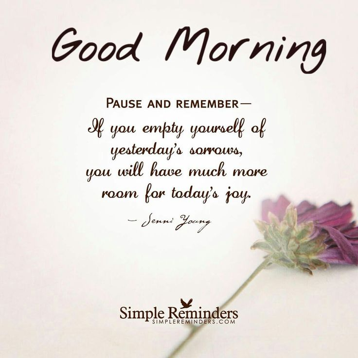 85 best Quotes : Good morning images on Pinterest ...
