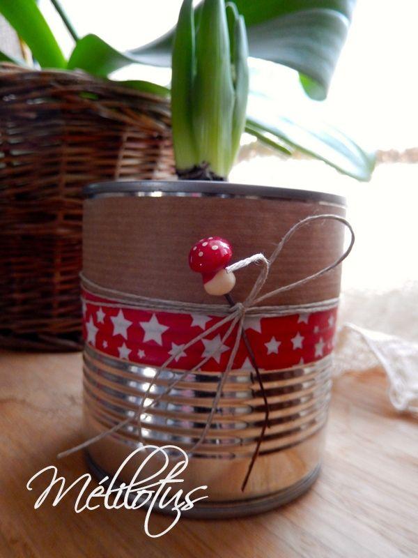 Boite pour jacinthe home sweet home pinterest - Vente privee de bricolage ...