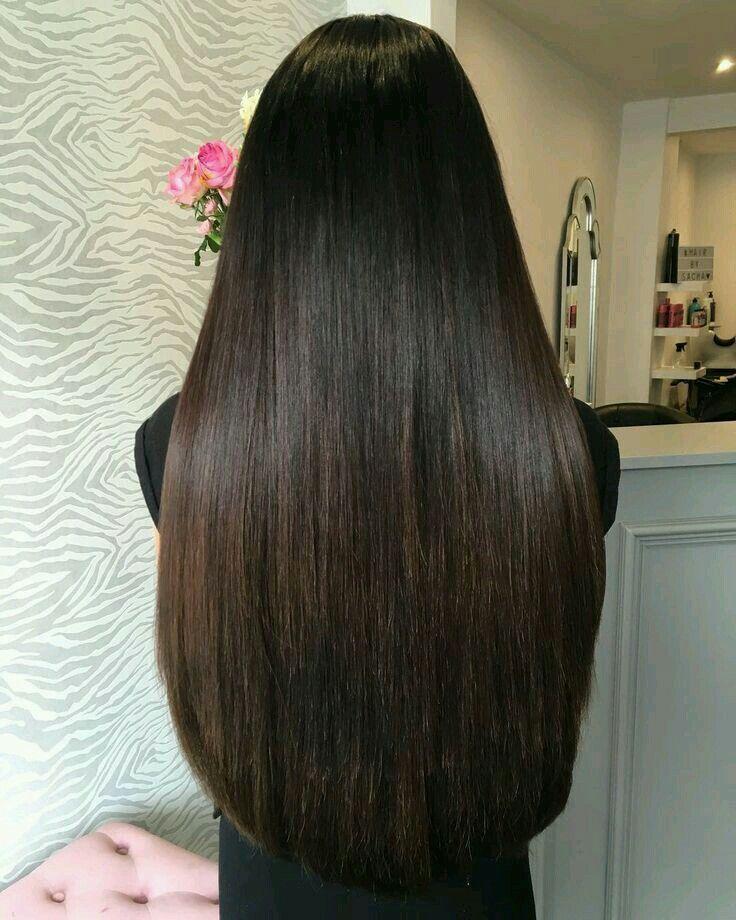 Pin By Dennis Dean On L Long Hair Styles Straight Hairstyles Long Hair Girl