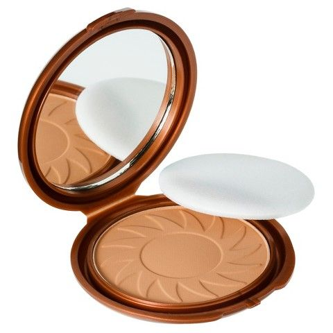 NYC Smooth Skin Bronzing Powder - Sunny AWESOME DUPE for my favourite Benefit Hula Bronzer