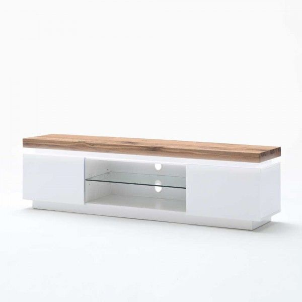 20+ Tv board holz weiss Trends