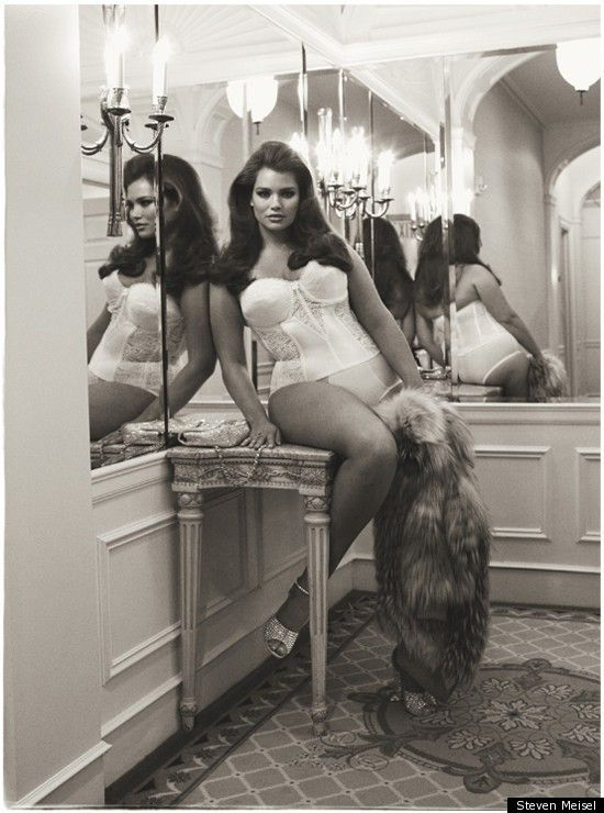 WOW! An amazing new weight loss product sponsored by Pinterest! It worked for me and I didnt even change my diet! Here is where I got it from cutsix.com - one other photo from the new vogue italia magazine. these plus size models look amazing. fun to see women of all shapes and sizes in high fashion.