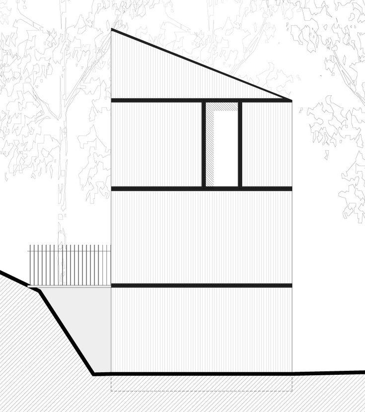 Galeria de Casa de bambu de baixo consumo de energia / AST 77 Architecten - 31