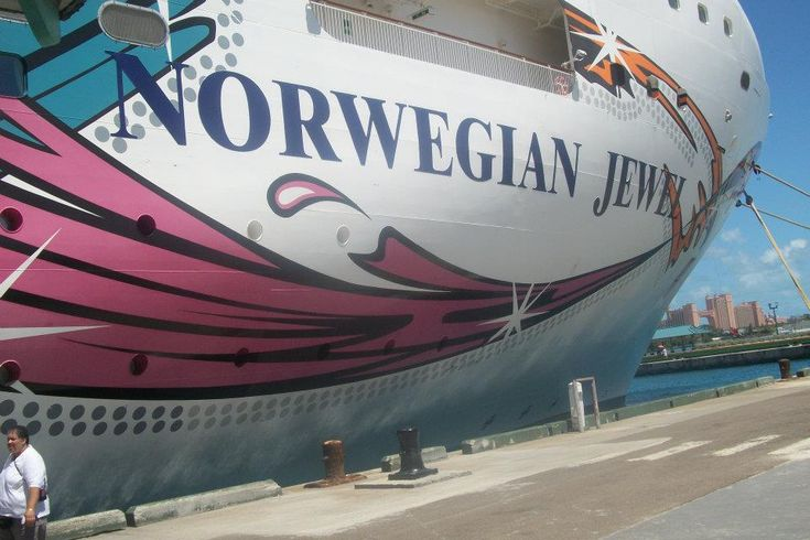 Norwegian Cruise Line to the Bahamas x2