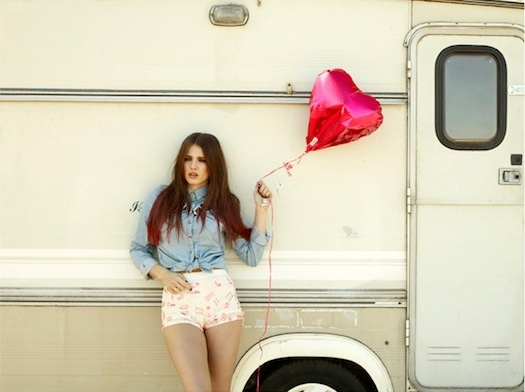 Camper van fashion