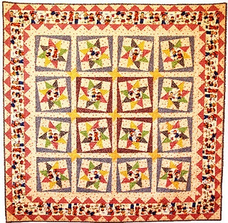 Quilt Pattern Using Focus Fabric : My Quilt Patterns for Sale: 10+ handpicked ideas to discover in DIY and crafts