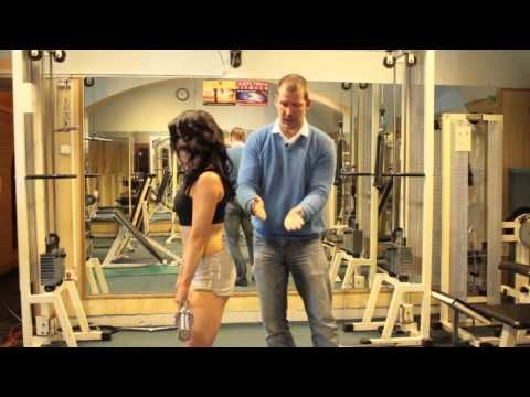 Lapos has - hasizom edzés gerinckímélő módon! - YouTube