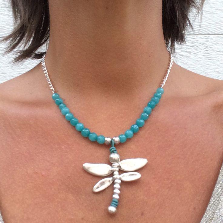 M s de 25 ideas fant sticas sobre joyer a de cuero hecha a mano en pinterest joyer a de cuero - La libelula fuengirola ...